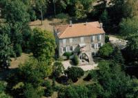 Chambre d'Hôtes La Brousse Manoir Angle