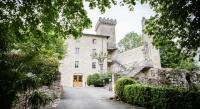 tourisme Saint Lattier Chateau des Anges
