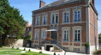 Chambre d'Hôtes La Rivière de Corps La Demeure De Charme