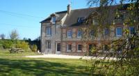 Chambre d'Hôtes Gite de France Riville A L'Oree Du Lin