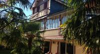 tourisme Luz Saint Sauveur Chalet des Palmiers