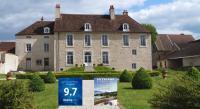 Chambre d'Hôtes Franche Comté Villa della Robbia