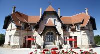 tourisme Les Petites Loges La Bertonnerie en Champagne