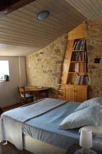 tourisme Chavagnes en Paillers CHAMBRE D'HÔTES SUAUDEAU CHAMBRE LE BLEUET
