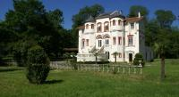 tourisme Bonnefont Château Barbé