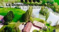 tourisme Bouligneux Le Domaine De Charlyne