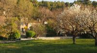 Chambre d'Hôtes Aix en Provence A La Maison - B-B