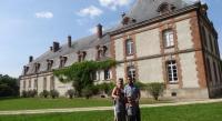Chambre d'Hôtes Robert Espagne Château de Nettancourt