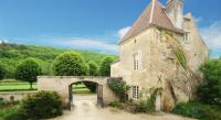 Chambre d'Hôtes La Maison Dieu Chateau De Sermizelles