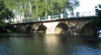 tourisme Saint Germain sur Sarthe Le Petitepinay