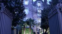 Chambre d'Hôtes Bourgbarré Castel Jolly