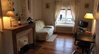Chambre d'Hôtes Villeurbanne B-B Edelweiss Et Mandarine