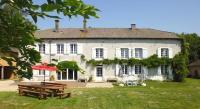 Chambre d'Hôtes Beulotte Saint Laurent Le Faing Du Bray