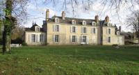 Chambre d'Hôtes Meung sur Loire Chateau De Boisgibault