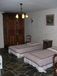 tourisme L'Hospitalet du Larzac La bergerie