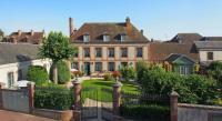 Chambre d'Hôtes Saint Michel Tuboeuf La Trimardière