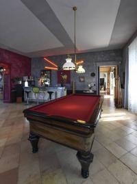 Chambre d'Hôtes Fargues Saint Hilaire Château Du Tasta