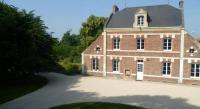 Chambre d'Hôtes Parvillers le Quesnoy Les 3 Tilleuls