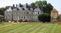 tourisme Sainte Cécile Château des Noces