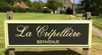 Chambre d'Hôtes La Lucerne d'Outremer La Crepelliere