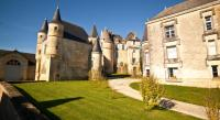 Chambre d'Hôtes La Tourette Chateau Celle Guenand