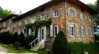 Chambre d'Hôtes Saint Martin sur la Chambre Château Le Clément