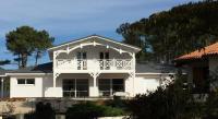 Chambre d'Hôtes Naujac sur Mer Villa MA-VA