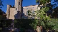 Chambre d'Hôtes Le Soulié Château d'Agel gite