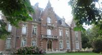 tourisme Pozières Château des marronniers
