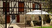 tourisme Giverny La Pruniere