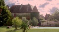 Chambre d'Hôtes Saint André de Lidon Château de Théon