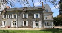 Chambre d'Hôtes Niherne Domaine de Treuillaud