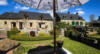 Chambre d'Hôtes La Lande sur Drôme Moulin de Benneville