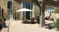 tourisme Bollène Apartment Château - Jonquieres