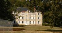tourisme Castres Château de la Bousquetarie