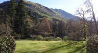 chambrehote Tarascon sur Ariège Les Residences du Chateau de Gudanes