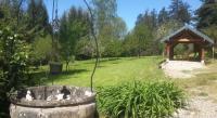 chambrehote Villeneuve sous Pymont Gîte du château de Feschaux, Jura