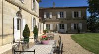 Chambre d'Hôtes Arbanats Chateau Du Payre