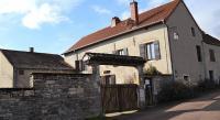 tourisme La Chapelle sous Brancion La Follye Mancey