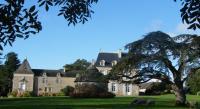 Chambre d'Hôtes Erquy Chateau du Val d'Arguenon
