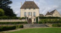 Chambre d'Hôtes Combertault Chateau de Chorey