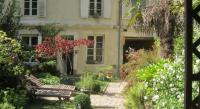 tourisme Louversey Le Murmure de la Falaise
