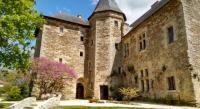tourisme Angers Château de Chanzé