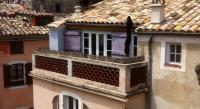 Chambre d'Hôtes Allons La Chambre 21, Entrevaux en Provence, proche de Nice
