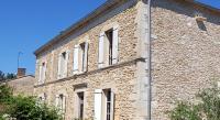 Chambre d'Hôtes Sainte Bazeille La Camiranaise
