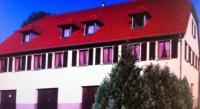 tourisme Rorschwihr Gites du chateau