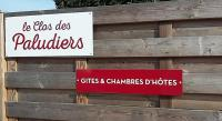 Chambre d'Hôtes Notre Dame de Riez Le Clos Des Paludiers