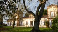 Chambre d'Hôtes Haute Garonne la tarabelloise