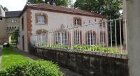 Chambre d'Hôtes Fresnes en Saulnois Château Mesny