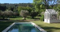 tourisme Saint Saturnin lès Avignon Mas de Rique